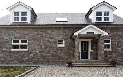 Oakside Cottage