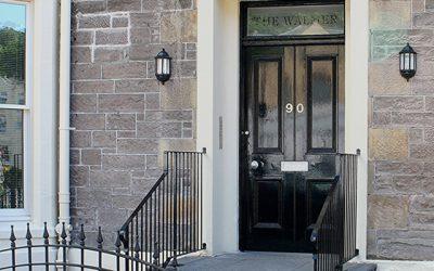 Walmer Apartment