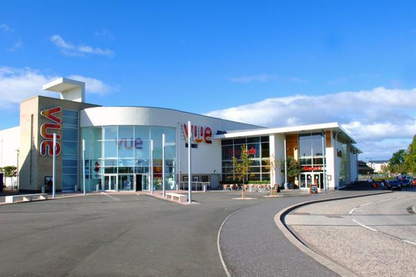 Vue Cinema, Stirling