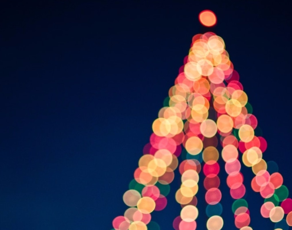 Join in the fun of Stirling's Christmas lights switch-on